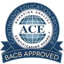 ACE Behaviour Analyst training coming soon
